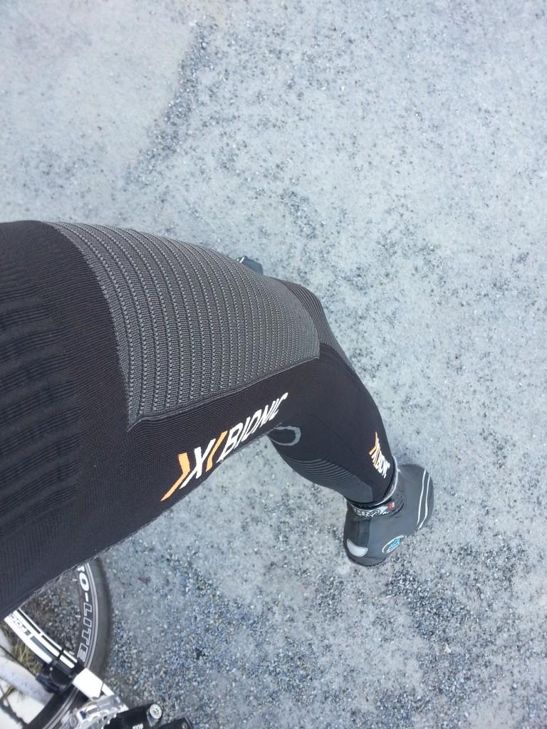 Bib Tight BT 2.0 Endurance Pad Pants Long