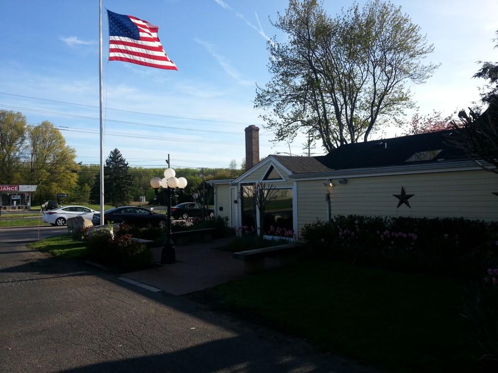 Tag 6 - American Diner