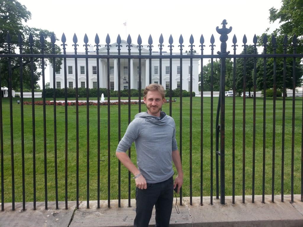 Tag 8 - Washington White House 1