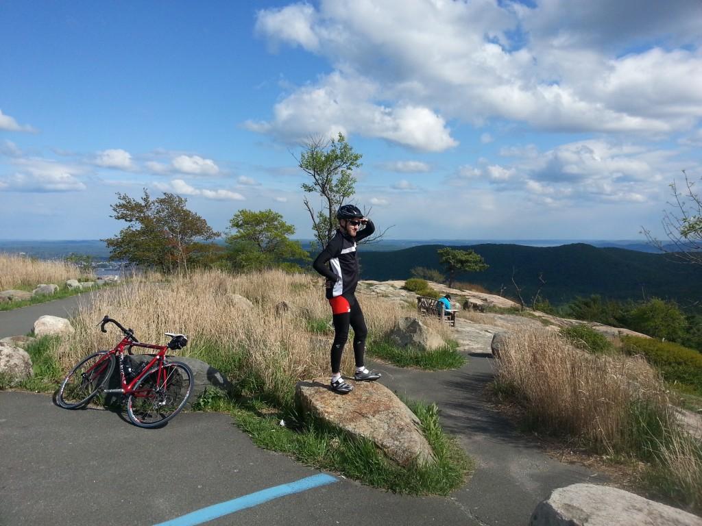 Tag 14 - Bear Mountain 2