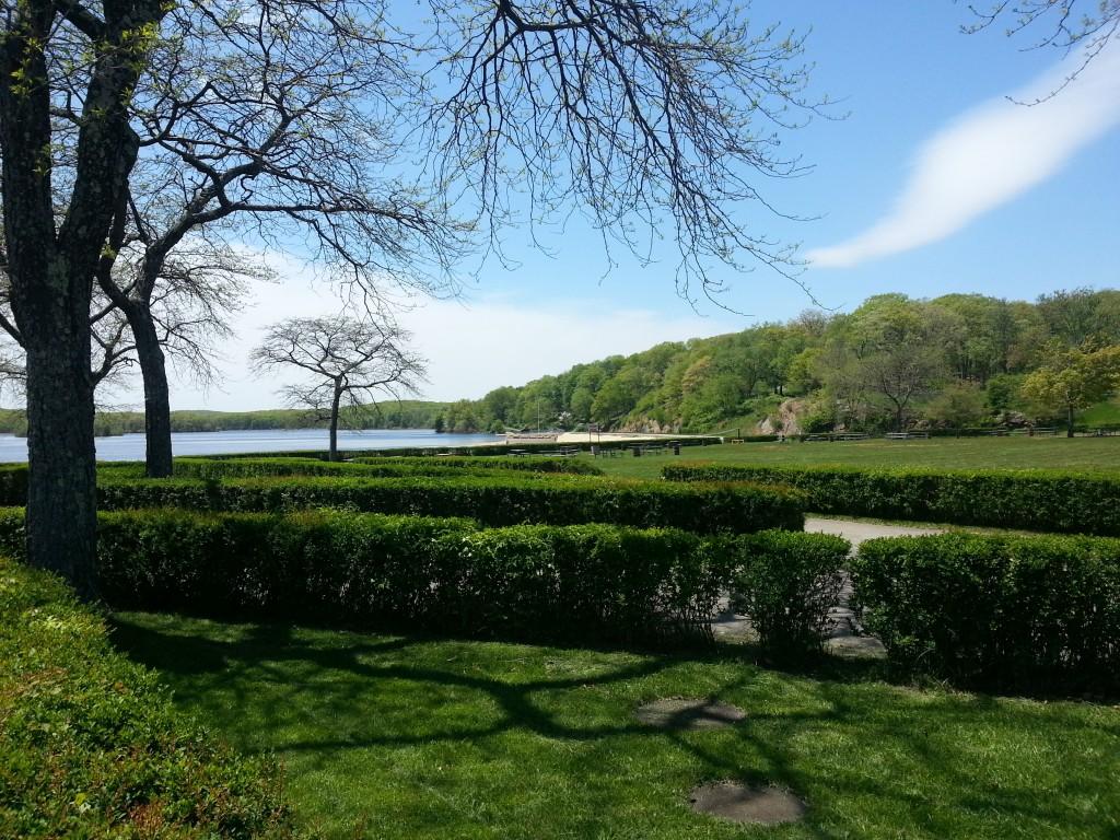 Tag 16 - Start Lake Welch 1