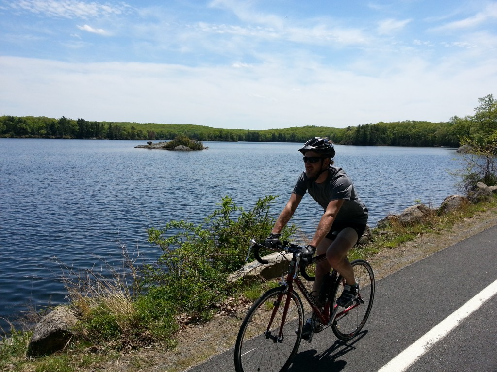 Tag 16 - Tour Lake Welch 6