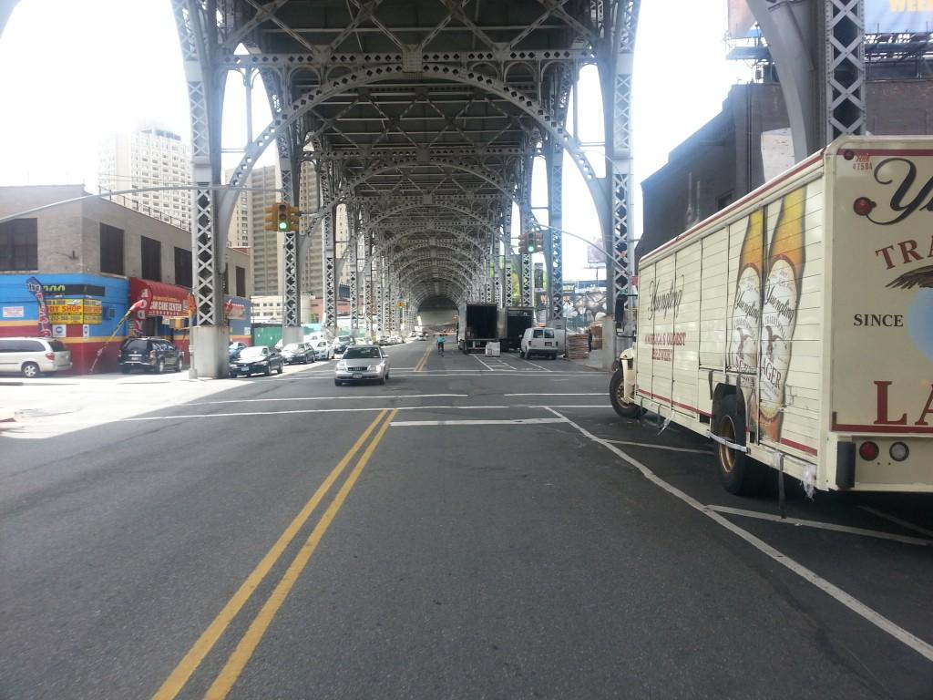 Tag 17 - NYC 1