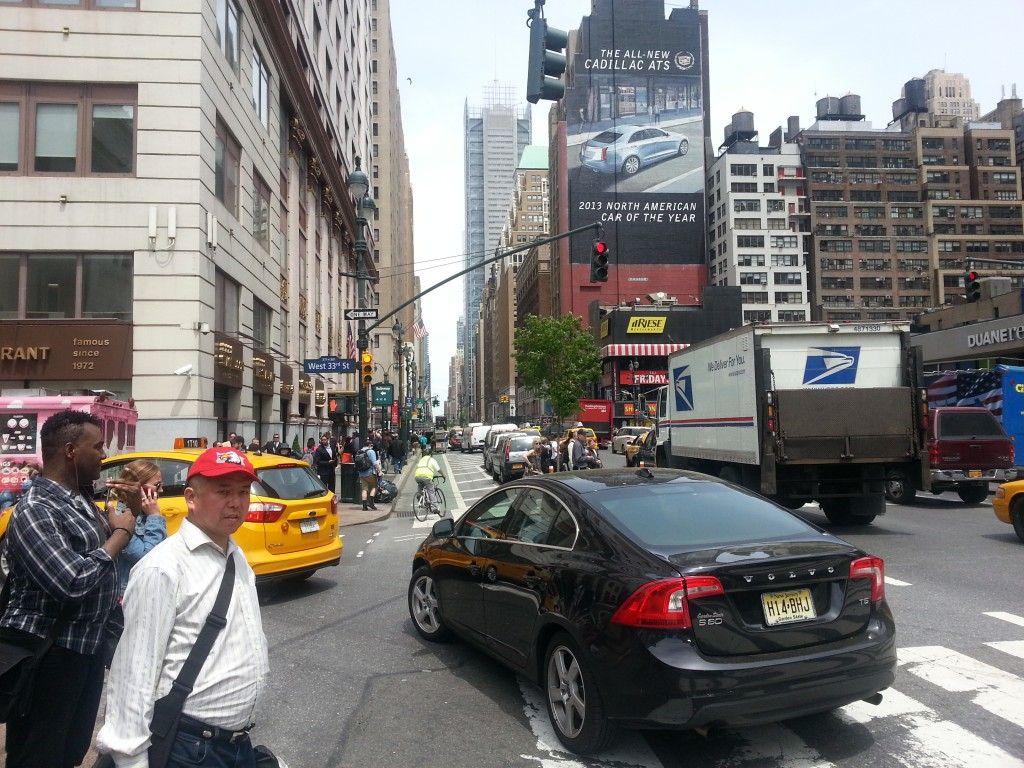 Tag 17 - NYC 4