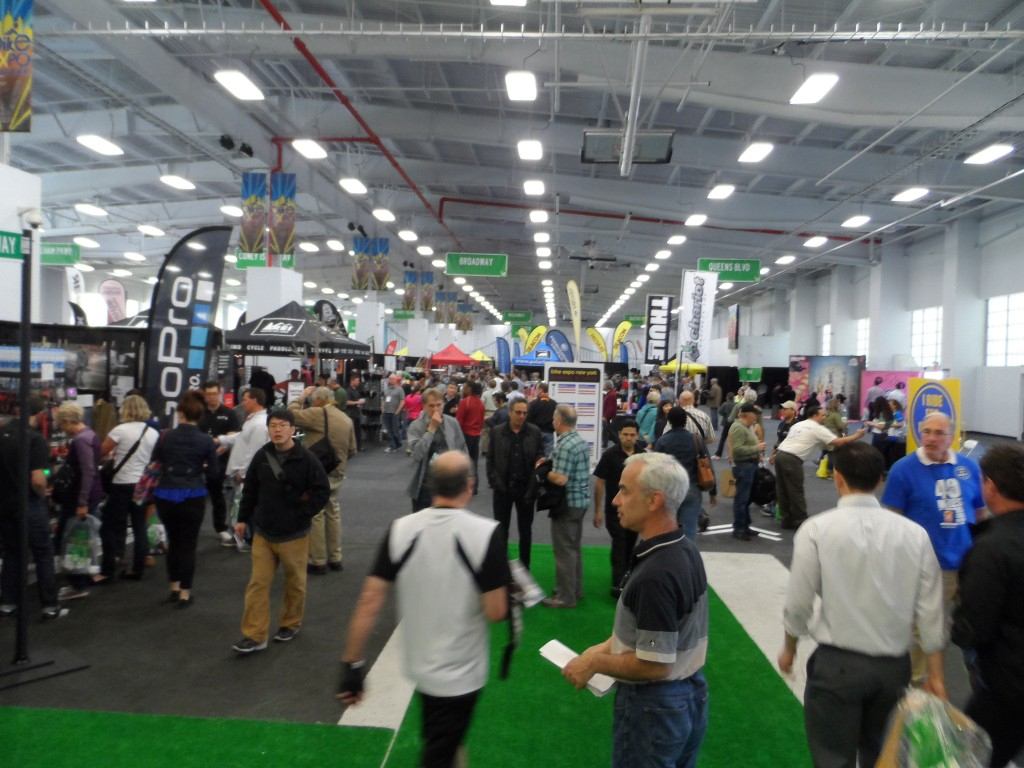 Tag 3 - Bike Expo 2