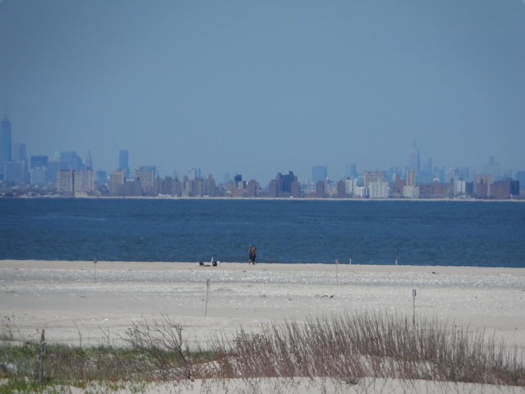 Tag 2 - Sandy Hook