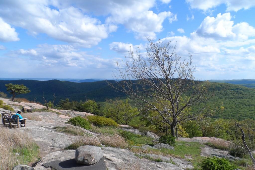 Tag 14 - Bear Mountain 3