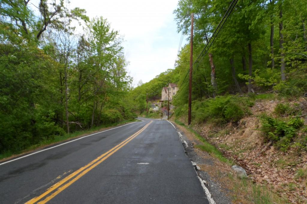 Tag 15 - Harriman State Park 1
