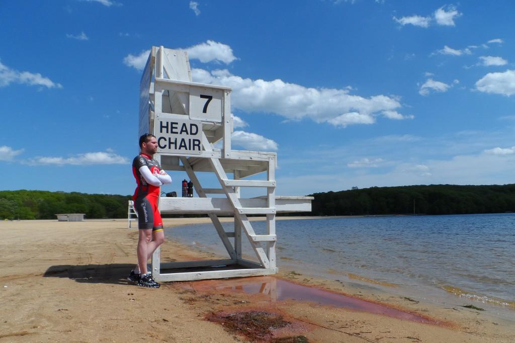 Tag 16 – Tour Lake Welch Strand