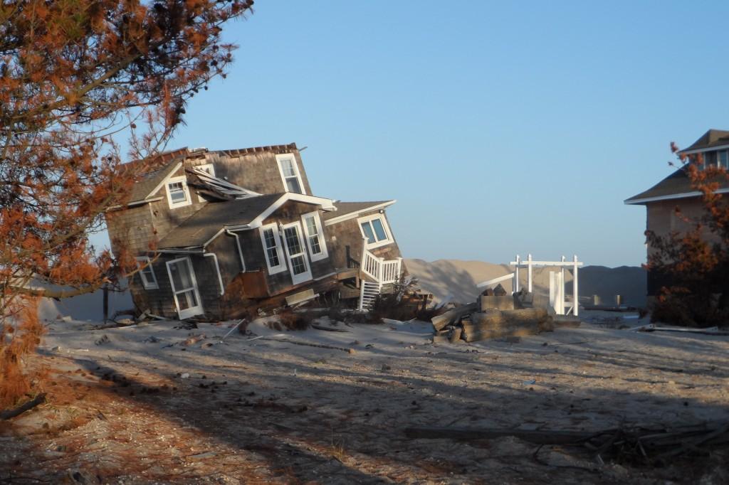 Tag 4 - Seaside Heights Häuser 4