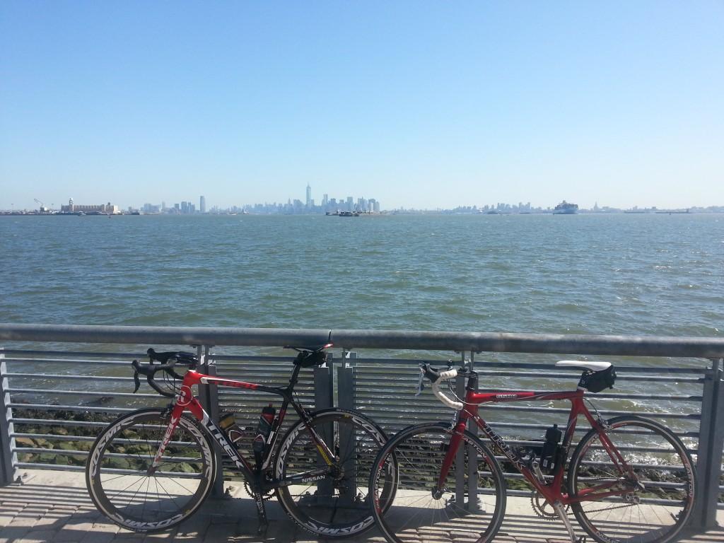 Tag 3 - Staten Island 2