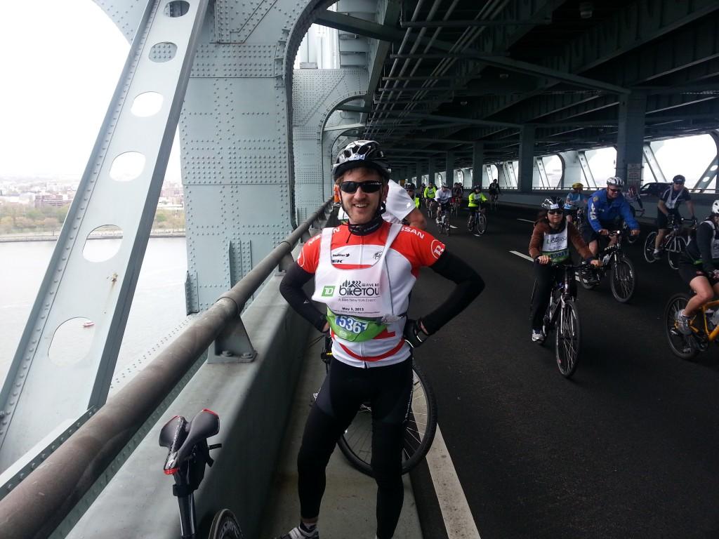Tag 5 - Verrazano Bridge 2