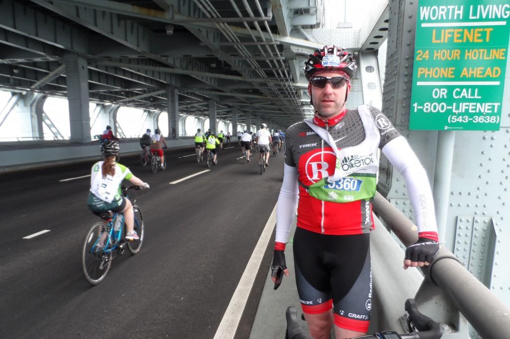 Tag 5 - Verrazano Bridge 5